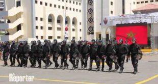 En Vidéo : La Sûreté nationale célèbre son 62ème anniversaire