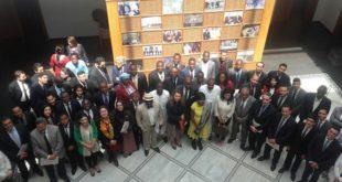 AMED : Les lauréats des pays de la CEDEAO récompensés