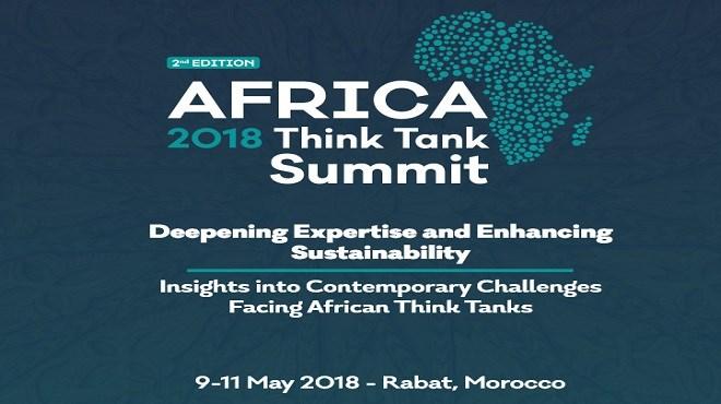Rabat : Ouverture de la deuxième édition du sommet des Think Tanks Africains
