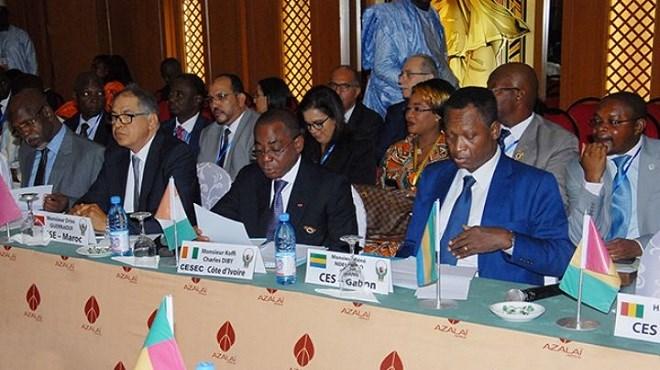 Afrique-UCESA : Quel positionnement au sein de l'UA et de la CEDEAO