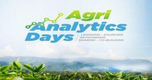 «Agri Analytics Days» : Comment améliorer la productivité agricole…