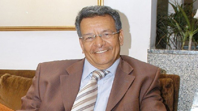 Ahmed Ouayach, Président de la COMADER