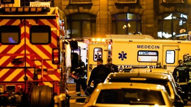 L'E.I revendique l'attaque au couteau à Paris