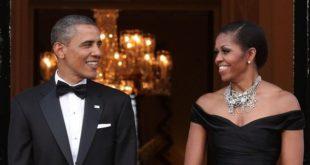 Barack et Michelle Obama produiront des séries et films pour Netflix !