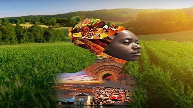 Congrès : «Femmes et agriculture en Afrique» à Marrakech