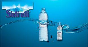 Boycott de l'eau minérale de Sidi Ali : L'entreprise réagit et explique…