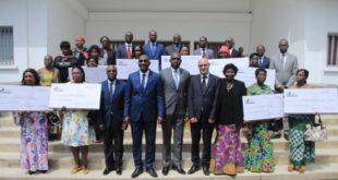 Côte d'Ivoire : Banque Atlantique, filiale de la BCP, appuie l'entrepreneuriat féminin