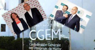 Présidence de la CGEM : On n'avait jamais vu ça !