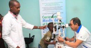 Dakar : Bilan de la caravane médicale multidisciplinaire