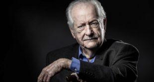 Pierre Bellemare, une grande figure de l'audiovisuel en France, est mort