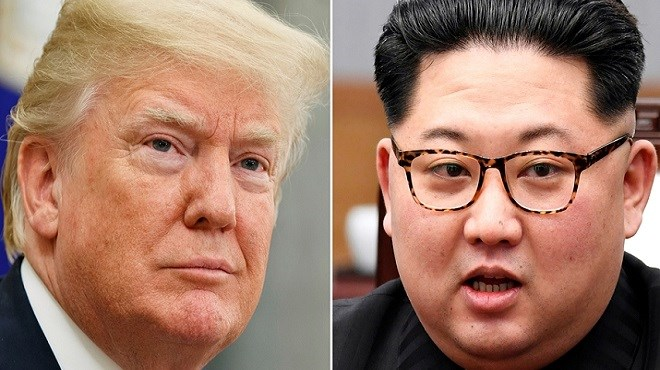 Donald Trump annule sa rencontre avec Kim Jong un