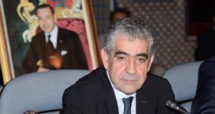 Droits de l'Homme : El Yazami au Parlement européen