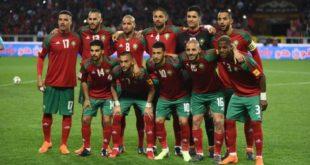 Coupe du monde 2018 : une avance de 2 millions de dollars aux cinq sélections africaines qualifiées