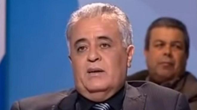Fouad Benmir, sociologue «Continuer de se battre et ne jamais baisser les bras»
