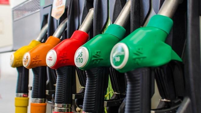 Baisse des prix du pétrole en Europe