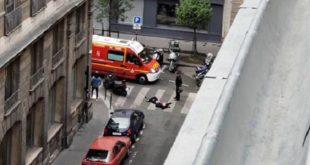 Terrorisme : le péril  tchétchène