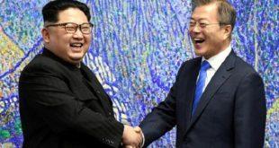 Corée : La diplomatie des poignées de mains