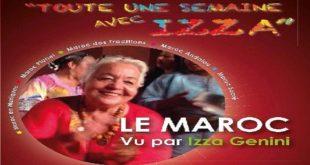 Cinéma : Le Maroc d'Izza Génini au Ritz