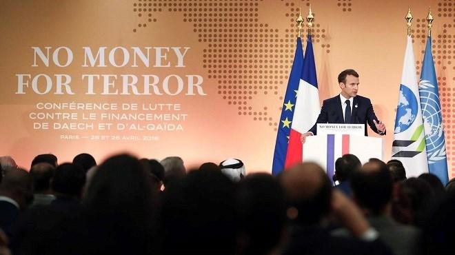 Financement du terrorisme : Un nouvel engagement tardif