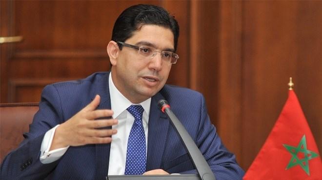Le Maroc rompt ses relations diplomatiques avec l'Iran