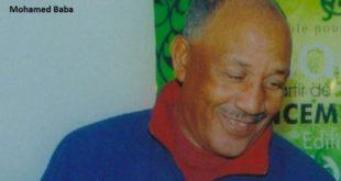 Mohamed Baba : L'ex-joueur de l'équipe nationale et du Nejm Chabab, n'est plus