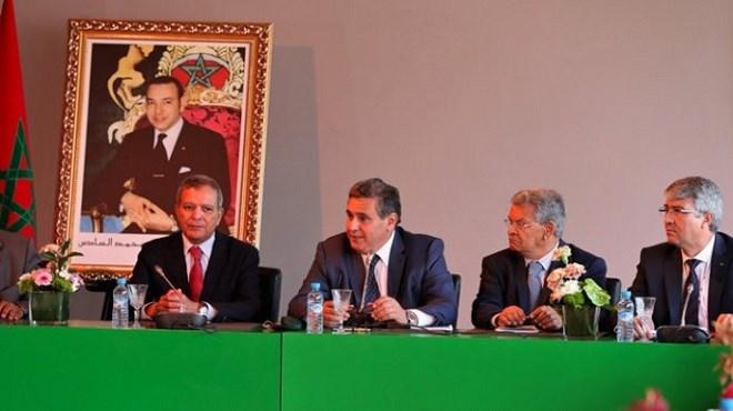 Plan Maroc Vert : L'après 2020 au cœur d'une table-ronde