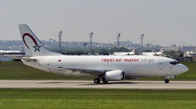 Royal Air Maroc renforce sa flotte