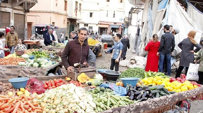 Le marché du Ramadan : Des prix qui donnent le tournis