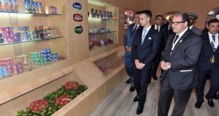 SAR le Prince Héritier Moulay El Hassan fête ses 15 ans