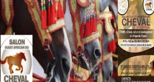 SOAC : Le Maroc à l'honneur au Burkina Faso