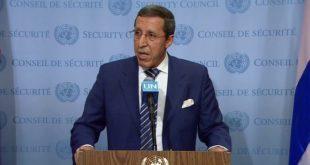 Sahara : Omar Hilale décrypte la résolution du Conseil de Sécurité