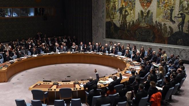 Sahara : Ce qu'il faut retenir de la résolution 2414