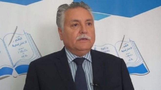 PPS : Nabil Benabdellah rempile à la tête du parti