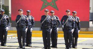 Sûreté nationale : Et c'est le 62ème anniversaire !