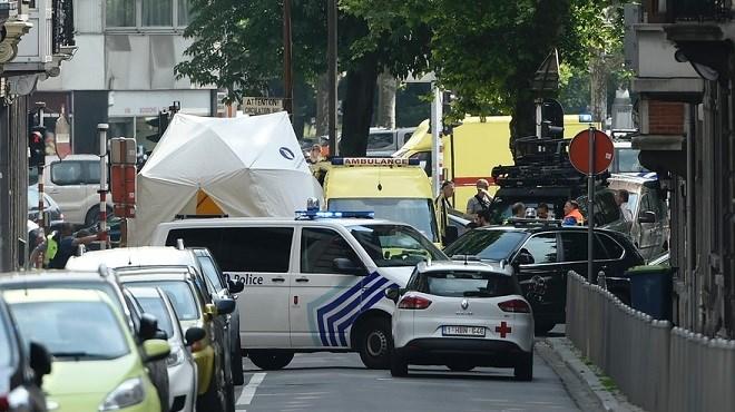 Belgique : Trois personnes tuées dans une fusillade à Liège