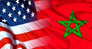 Participation du Maroc aux Portes ouvertes des ambassades à Washington