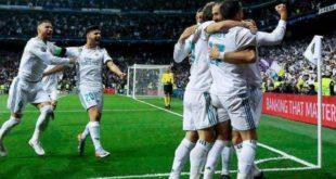 Le Real Madrid rejoint la finale au bout du suspense contre le Bayern Munich