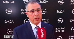 Automobile : OPEL inaugure un nouveau Showroom à Casablanca