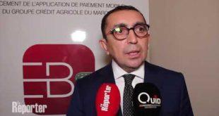 Groupe Crédit Agricole du Maroc : Lancement de la solution de paiement mobile Beztam-E