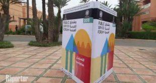 Mohamed Benabdelkader énonce les objectifs du Forum des Nations unies sur le service public
