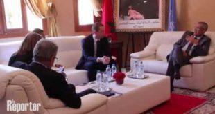 Fonction publique : Olivier Dussopt salue la coopération Maroco-française