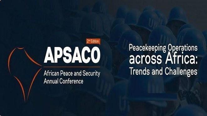 APSACO : Paix et sécurité en Afrique, les enjeux