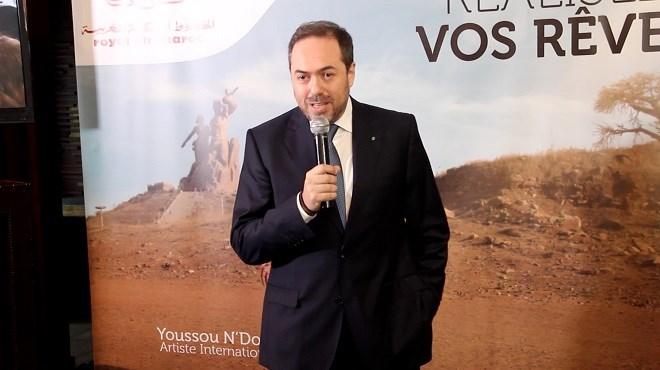 Transport aérien : Royal Air Maroc dévoile sa nouvelle campagne