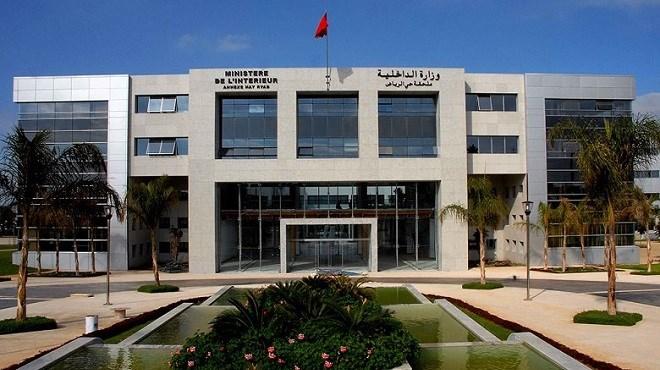 Intérieur : Grand mouvement au sein de l'Administration territoriale