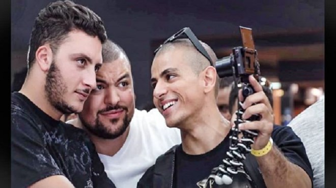 Ali Rahal, Taha Essou & Yassine Jarmoune s'envolent en Russie pour la coupe du monde