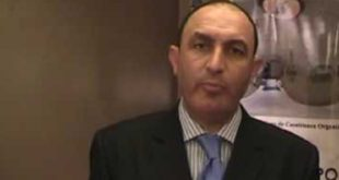 Aziz Alami devient DG de la SNTL