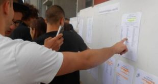 Baccalauréat : Le taux de réussite en progrès