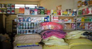 Beni Mellal : Saisie de médicaments vétérinaires de contrebande en vente illicite