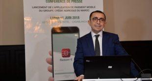 Beztam-E : Le porte-monnaie électronique du Groupe Crédit Agricole du Maroc lancé