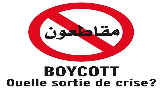 Campagne de boycott : Quelle sortie de crise ?